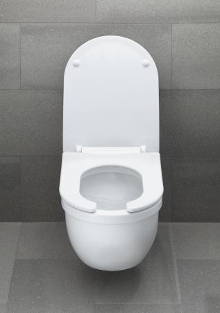 duravit toilet seat installation instructions